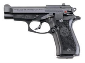 Beretta concealed carry handgun
