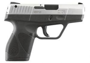 Taurus concealed carry gun