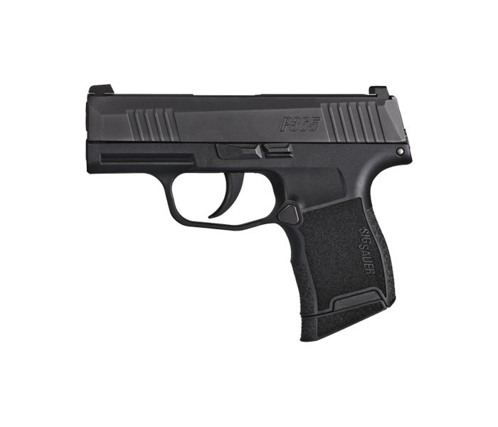 Sig Sauer P365 Nitron, the best concealed carry gun in the world?