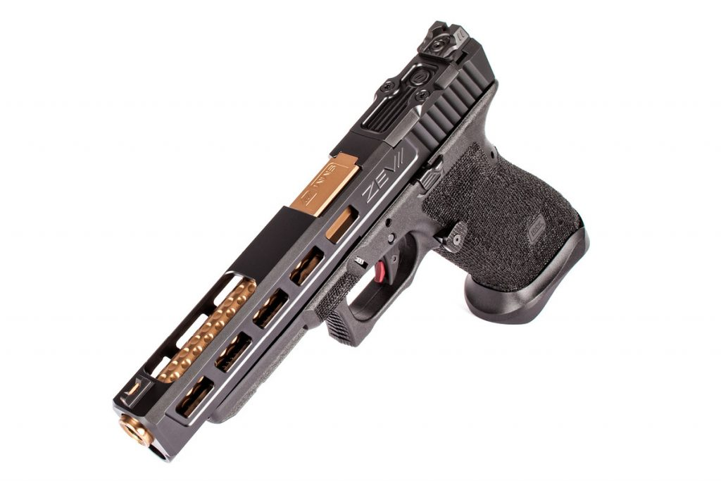 12 Of The Best Custom Glocks In The World | USA Gun Shop