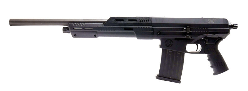 SKO Shorty 12 Gauge