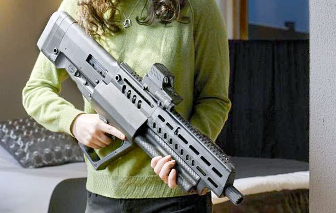 23 High Capacity Tactical Shotguns For Sale In 2019 Usa