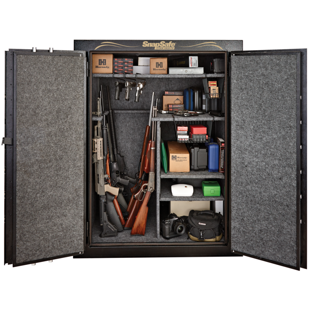 best deals on safes