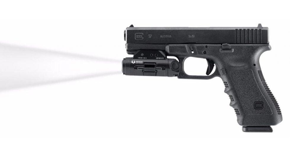 Missouri bottom gun range