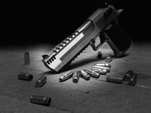 the 44 caliber killer