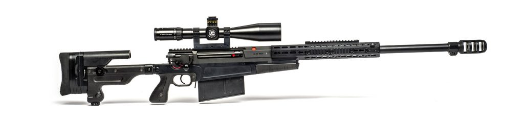 11 Of The World S Most Powerful Rifles 2020 Usa Gun Shop