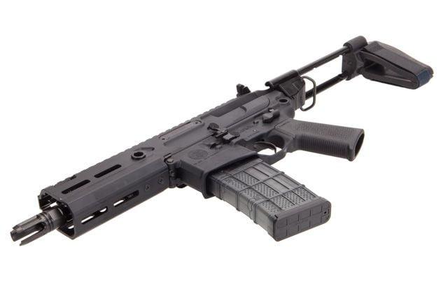 7 Best Ar Pistol Braces For Sale Usa Gun Shop